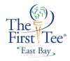 The First Tee of the East Bay logo