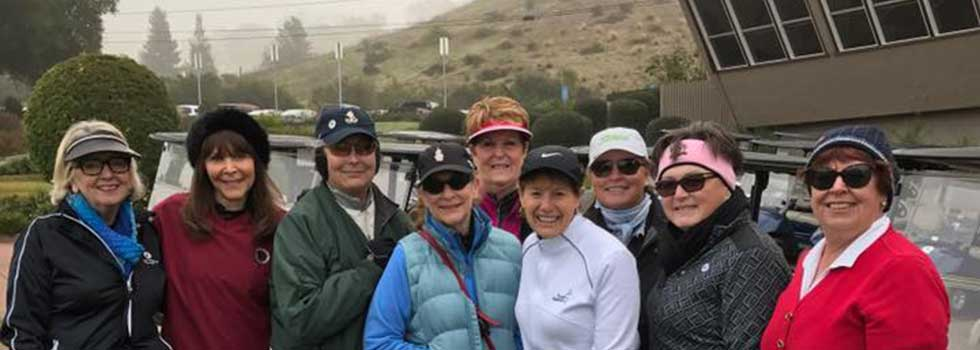 Fore Women Golf Association