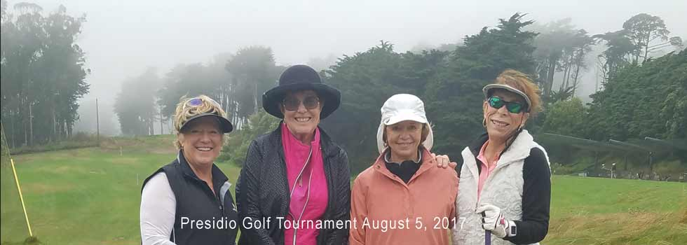 Fore Women Golf Association