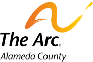 Logo of the Arc of Alameda